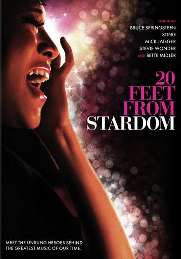 Twenty Feet From Stardom 013132609041