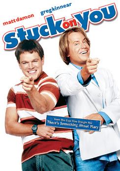 Stuck On You 013132609775