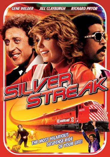 Silver Streak 013132609904