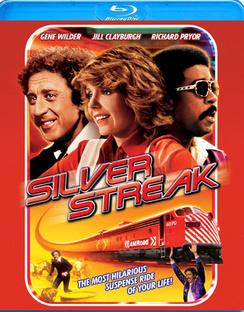 Silver Streak 013132609911