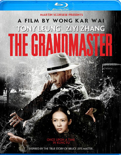 The Grandmaster 013132611556