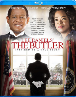 Lee Daniels' The Butler 013132617114