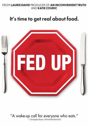 Fed Up 013132621388