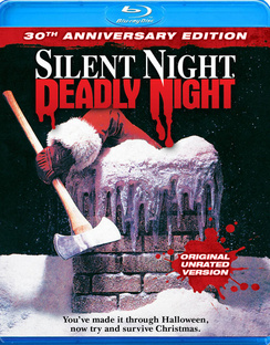 Silent Night, Deadly Night 013132623276