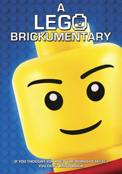 A Lego Brickumentary 013132624877