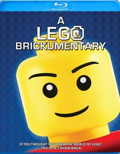 A Lego Brickumentary 013132624884