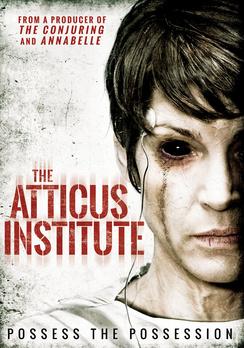 The Atticus Institute 013132628110