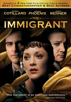 The Immigrant 013132629629