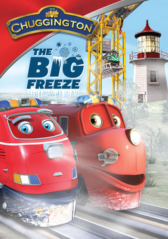 Chuggington: The Big Freeze 013132630700