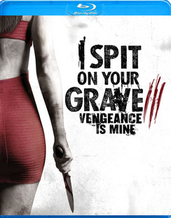 I Spit On Your Grave: Vengeance is Mine 013132630915