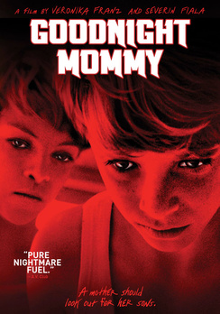 Goodnight Mommy 013132630946