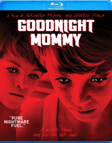 Goodnight Mommy 013132630953
