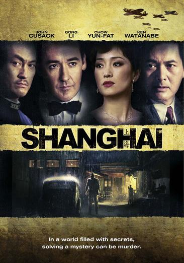 Shanghai 013132635958