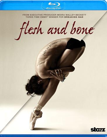Flesh & Bone: Season One 013132637426