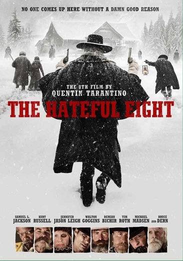 The Hateful Eight 013132638478