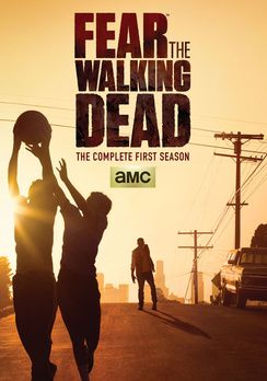 Fear the Walking Dead: The Complete First Season 013132638577