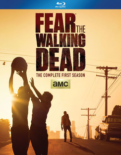 Fear the Walking Dead: The Complete First Season 013132638584