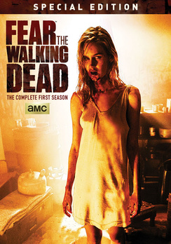 Fear the Walking Dead: The Complete First Season 013132640570