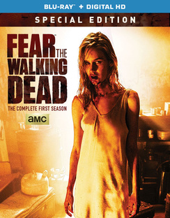 Fear the Walking Dead: The Complete First Season 013132640587