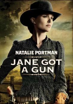 Jane Got a Gun 013132643670