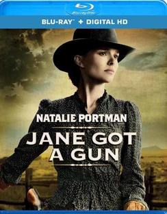 Jane Got a Gun 013132643687