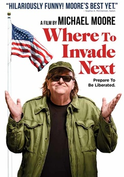 Where to Invade Next 013132644370