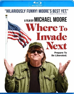 Where to Invade Next 013132644387