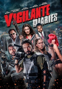 Vigilante Diaries 013132645469