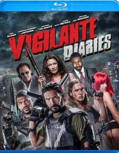 Vigilante Diaries 013132645476
