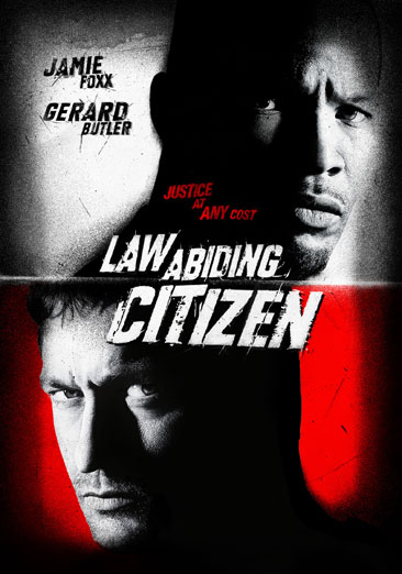 Law Abiding Citizen 013138010292