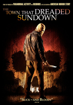 The Town That Dreaded Sundown 014381003017