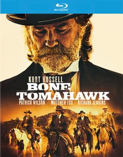 Bone Tomahawk 014381003918