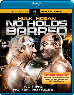No Holds Barred 014381100433