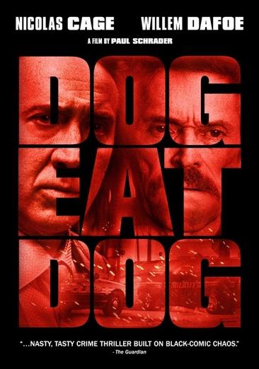 Dog Eat Dog 014381100747