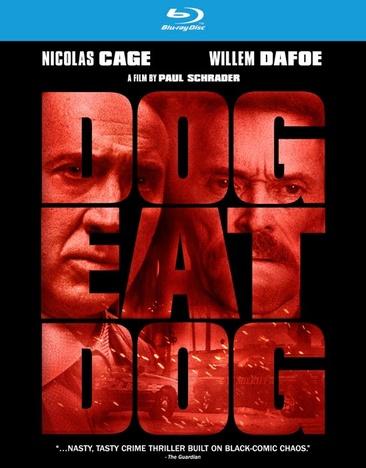 Dog Eat Dog 014381100754