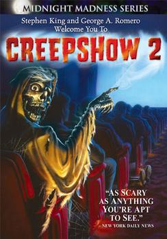 Creepshow 2 014381730128