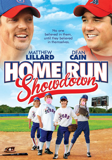 Home Run Showdown 014381816020