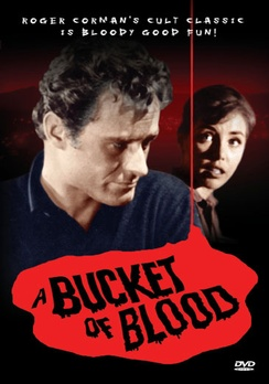 A Bucket of Blood 018713504241