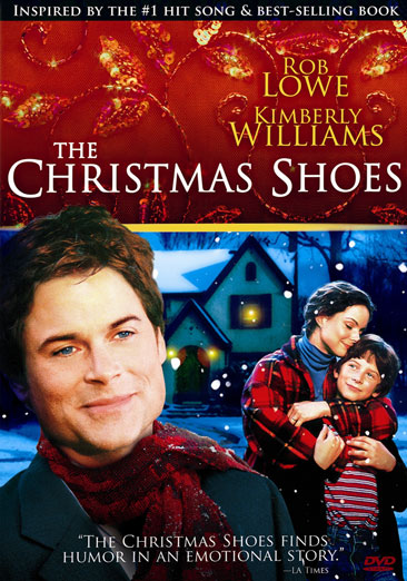 The Christmas Shoes 018713518064
