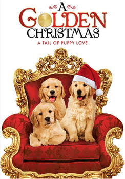 A Golden Christmas 018713570161