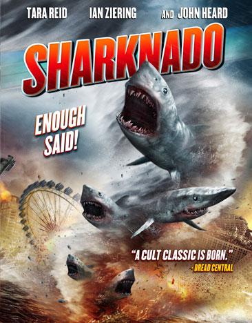 Sharknado 018713607911