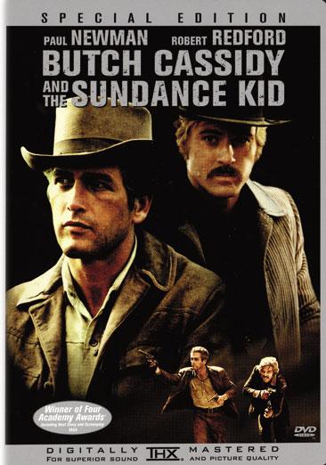 Butch Cassidy and the Sundance Kid 024543002567
