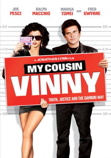 My Cousin Vinny 024543005322