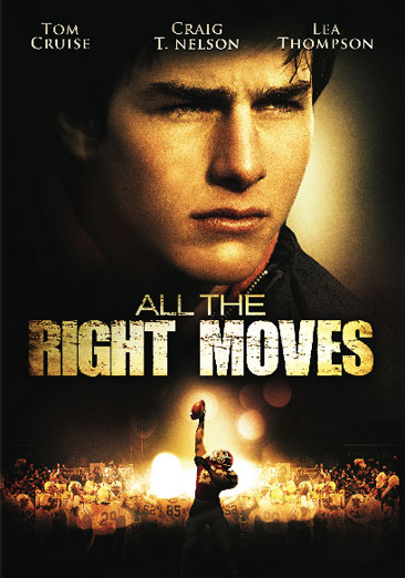 All The Right Moves 024543008088