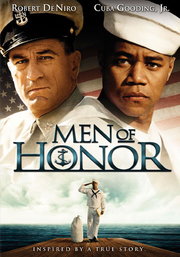 Men of Honor 024543016663