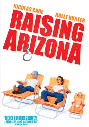 Raising Arizona 024543020196