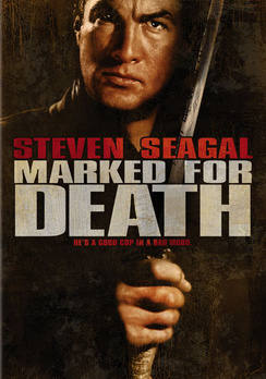 Marked For Death 024543028383