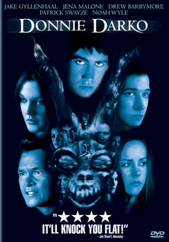 Donnie Darko 024543036425
