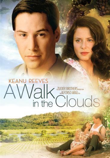 A Walk In The Clouds 024543057604