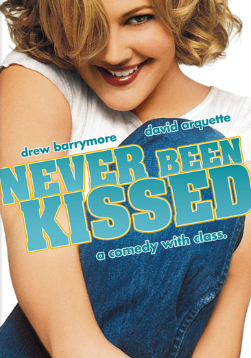 Never Been Kissed 024543057628